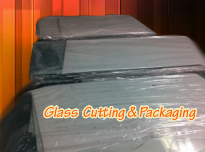 Glass Cutting And Packaging
