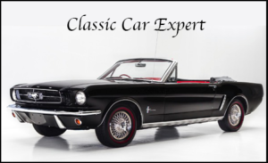 Classic Car Auto Glass
