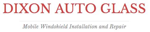 Dixon Auto Glass Logo