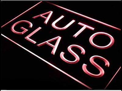 Cool Auto Glass Neon